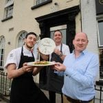 SHU launches Chef Apprenticeship Programme and scoops top employer award: VIDEO REPORT