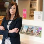Rachael McGuickin is Visit Belfast's new Director of Business Development