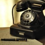 4 Ways The Telephone Can Increase Your Conversions