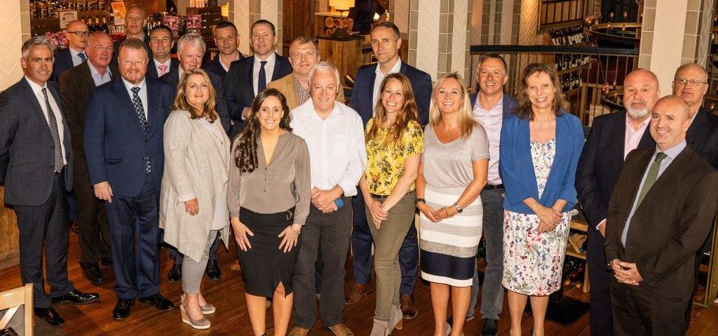 Alumni Network Launch June 2018