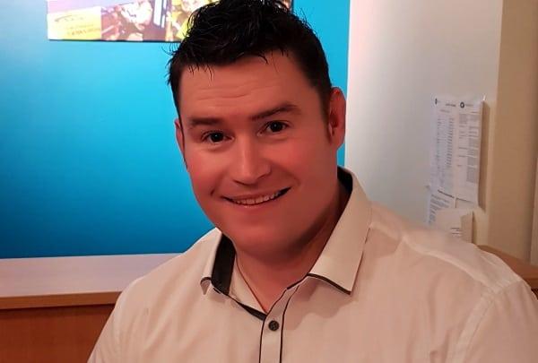 Stephen Smyth