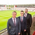 4c Executive begins search for Ulster Rugby Chief Executive