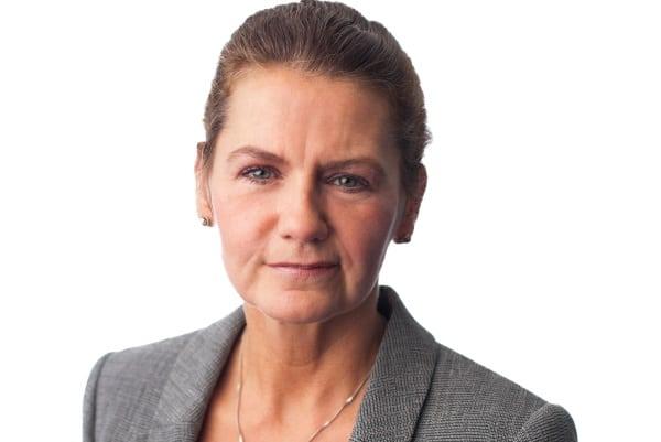 Patricia Rooney