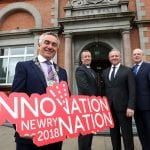 Plans revealed for inaugural Innovation Nation conference in Newry