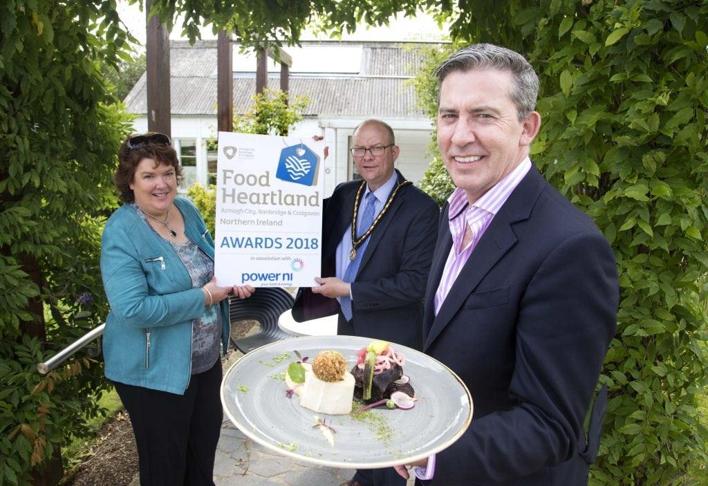 Food Heartland awards