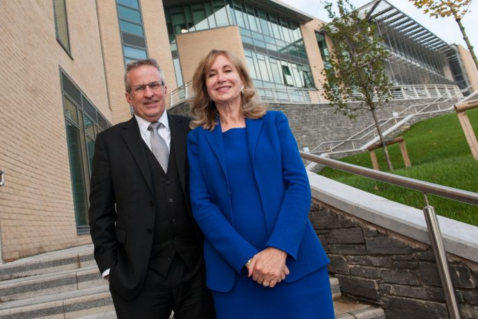 Ulster University secures £5 million investment