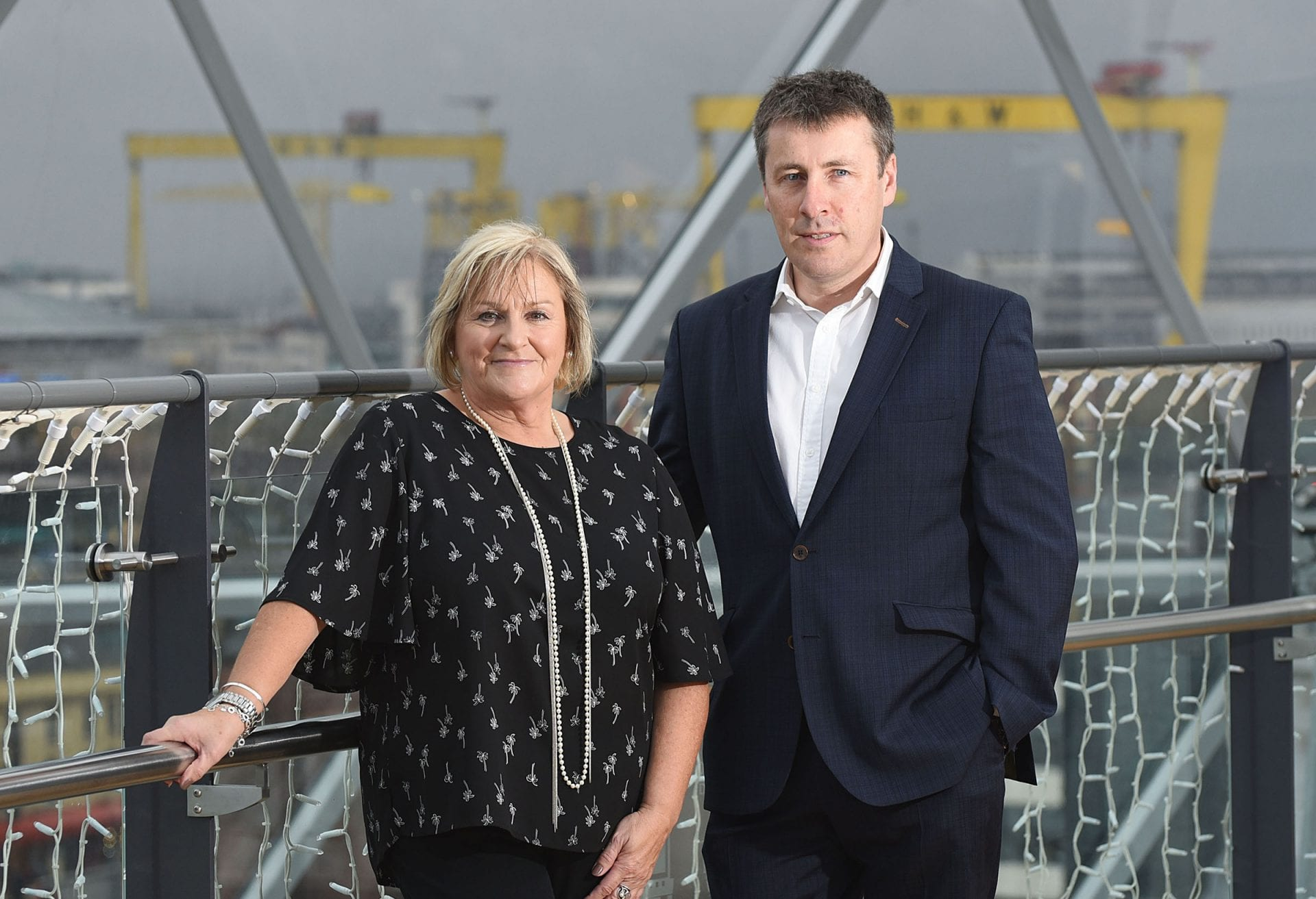 Belfast City Centre Management