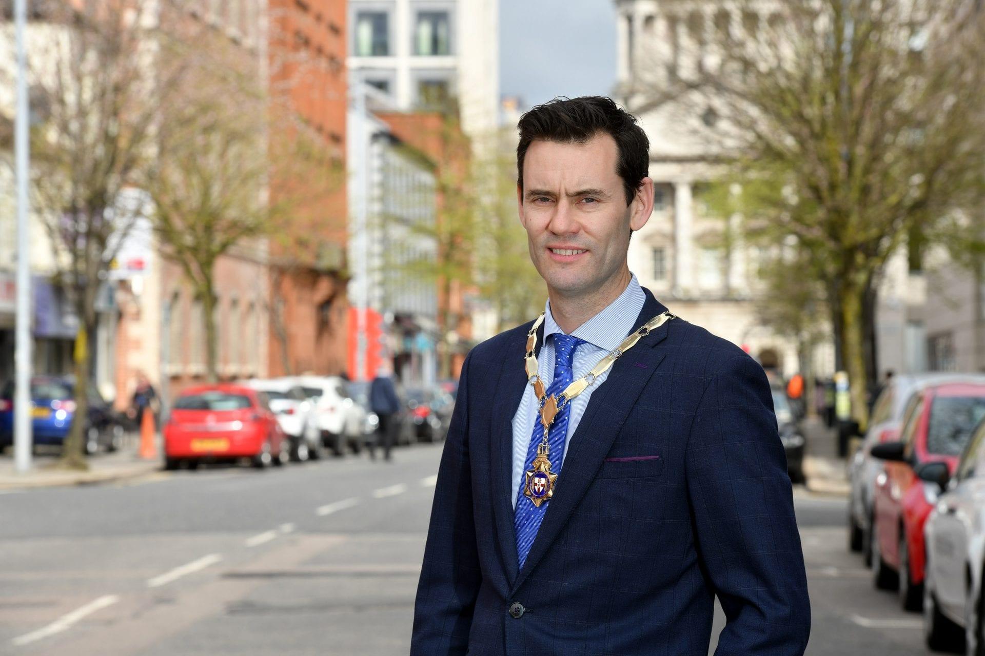 Chartered Accountants Ulster Societ