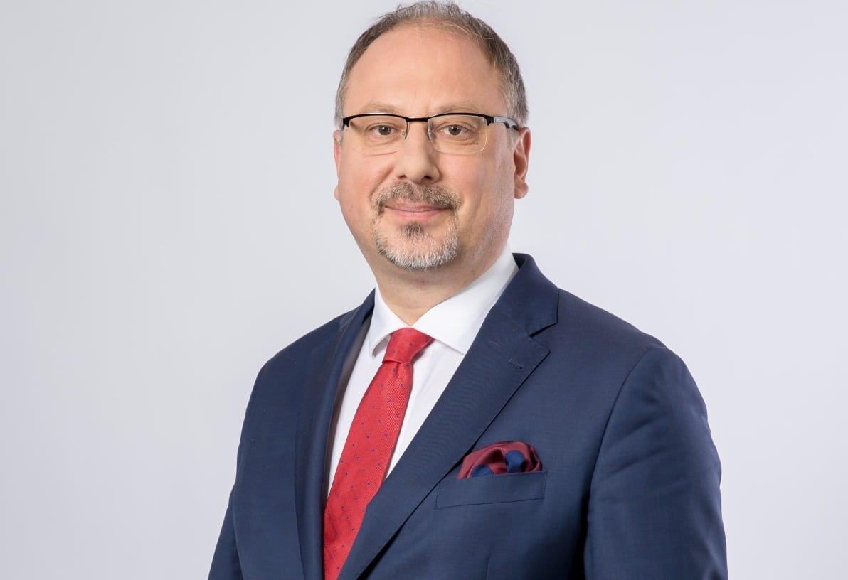 Polish Ambassador Belfast