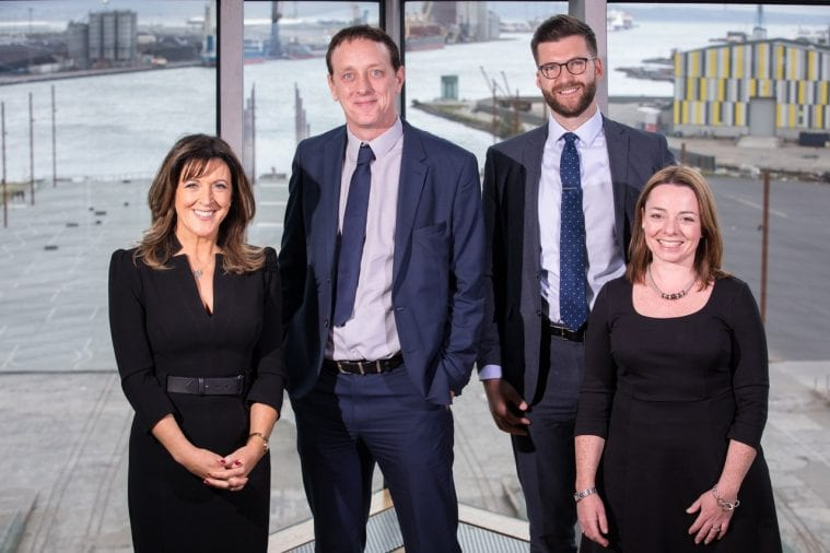 CIPD Northern Ireland HR Awards