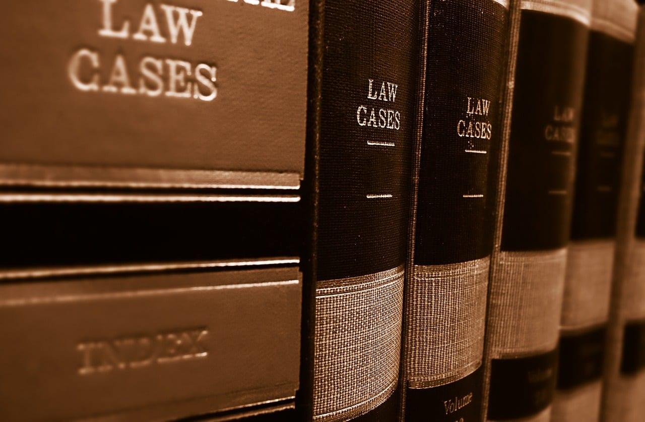 Gambling Court Casesv