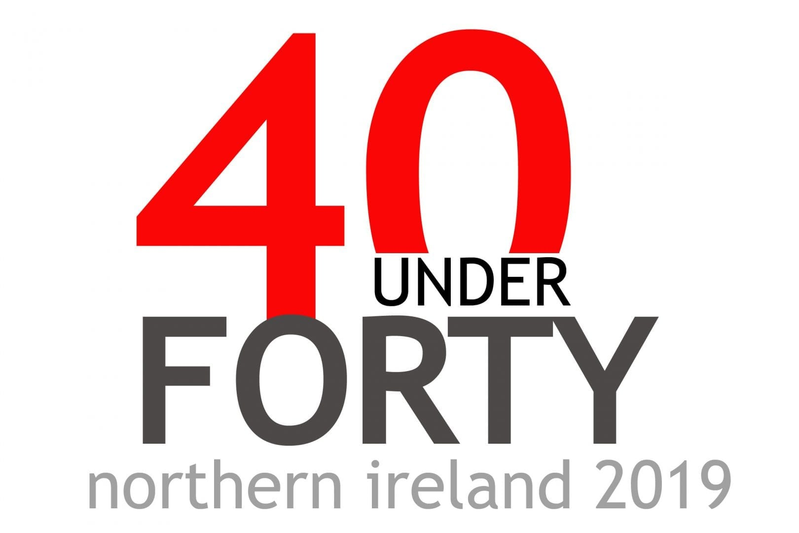 Northern Ireland 40under4o