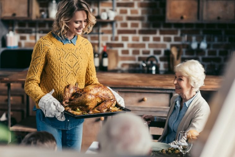When it comes to Christmas, Northern Ireland consumers are sticklers for tradition, eager and well-organised, and keen to manage their spending, according to research carried out by Lidl Northern Ireland.