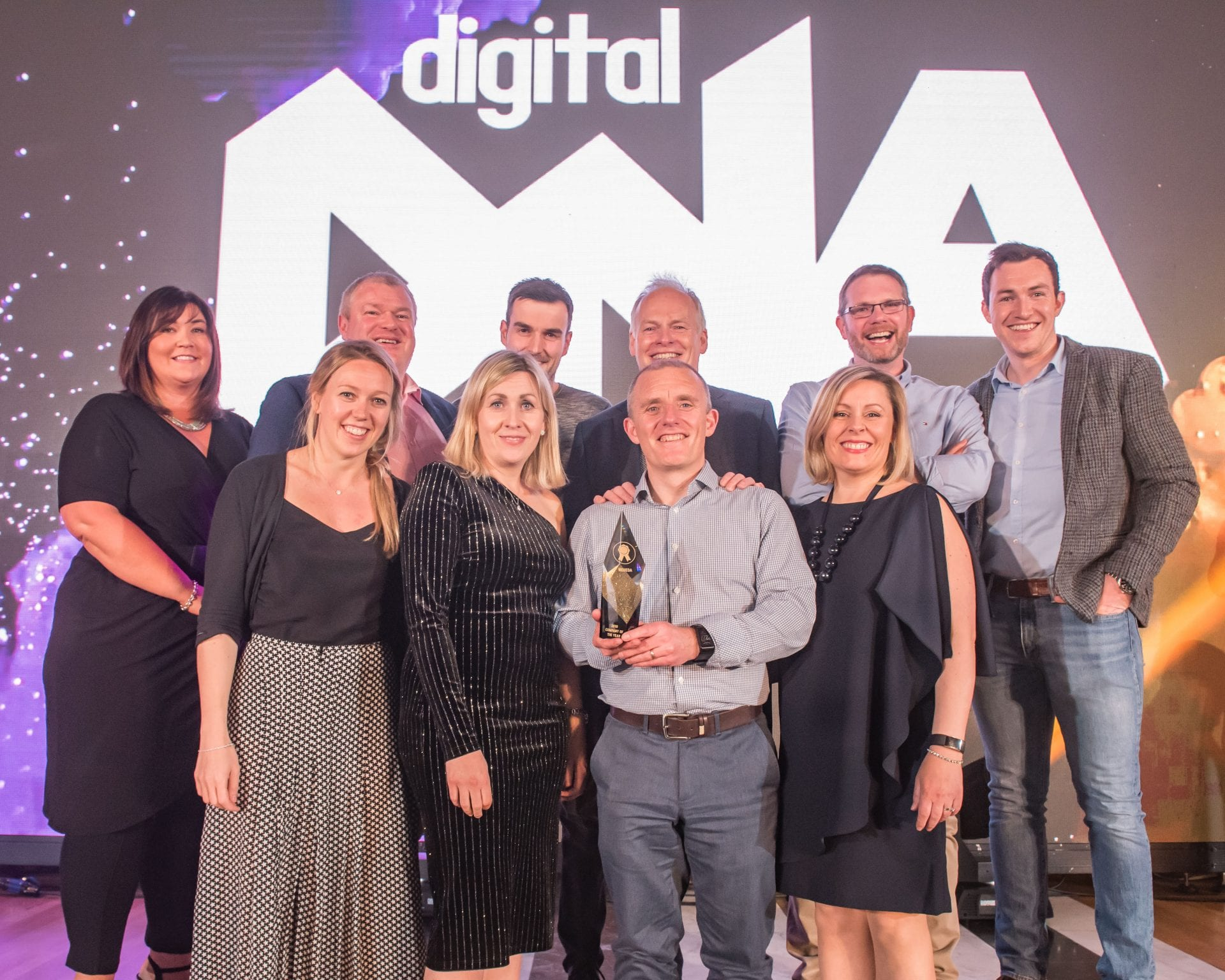 Digital DNA Awards