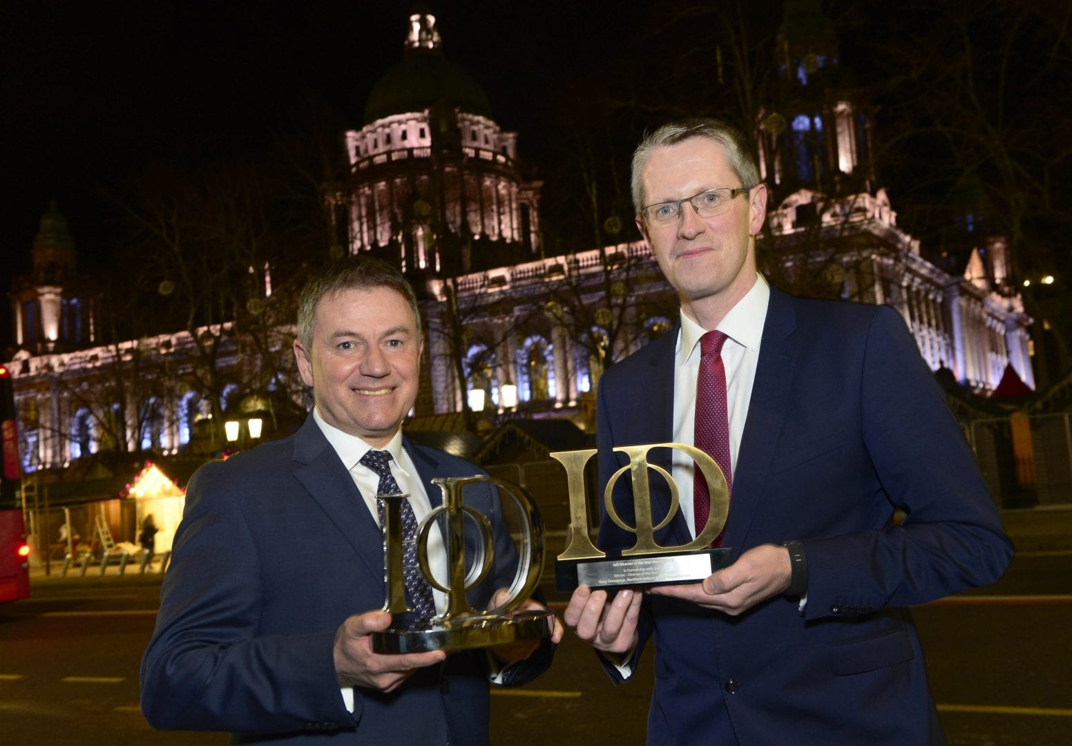 Institute of Directors Northern Ireland Director of the Year Awards