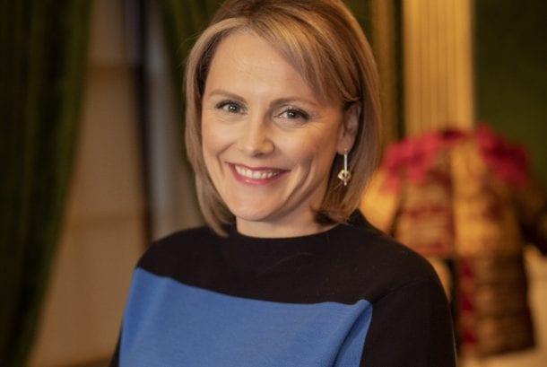 Laura McCorry