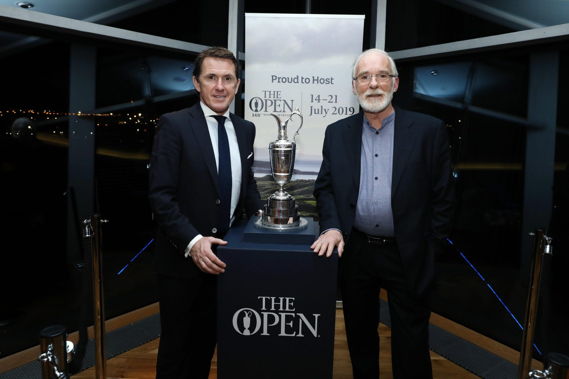 The 148th Open at Royal Portrush
