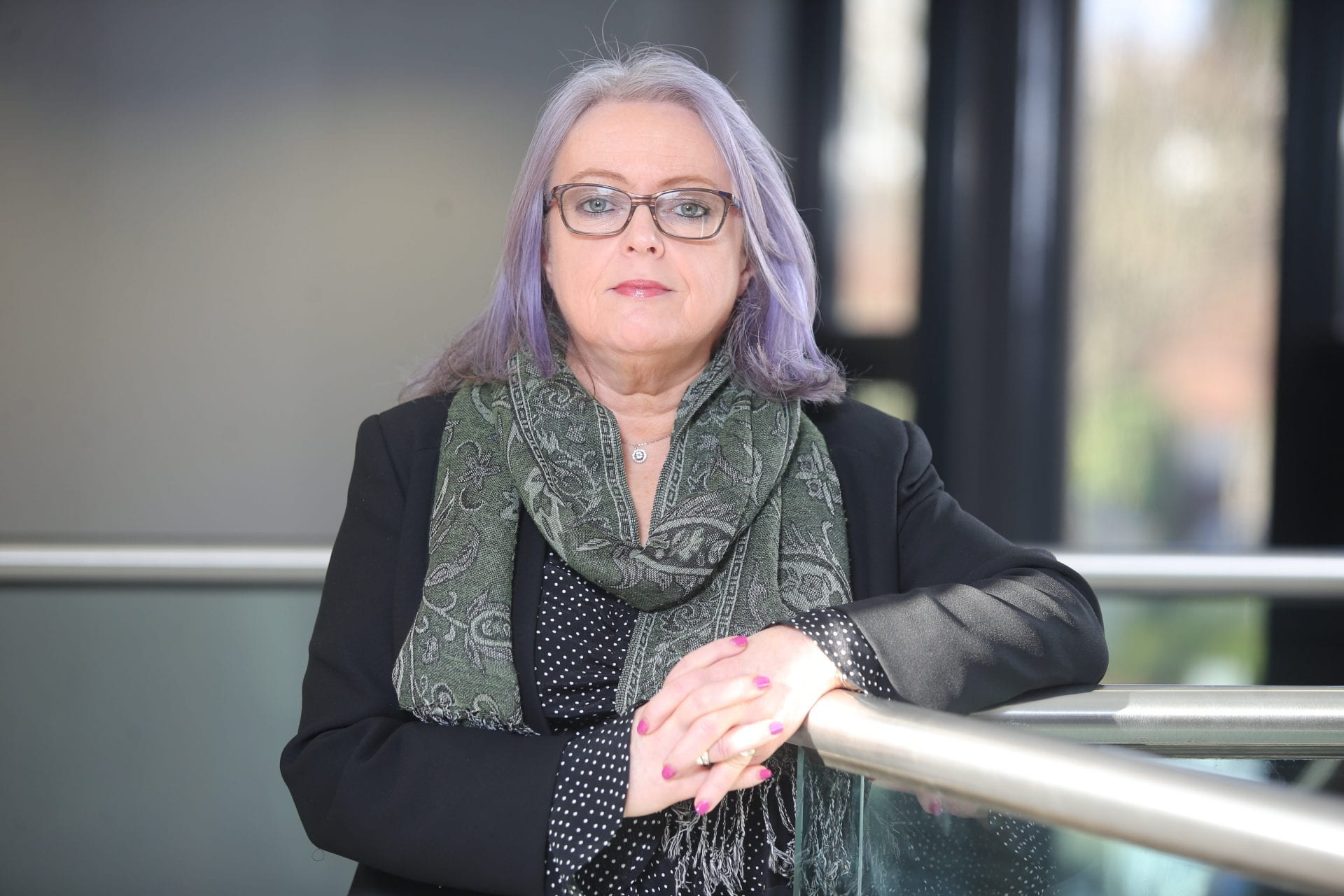 Eileen Patterson