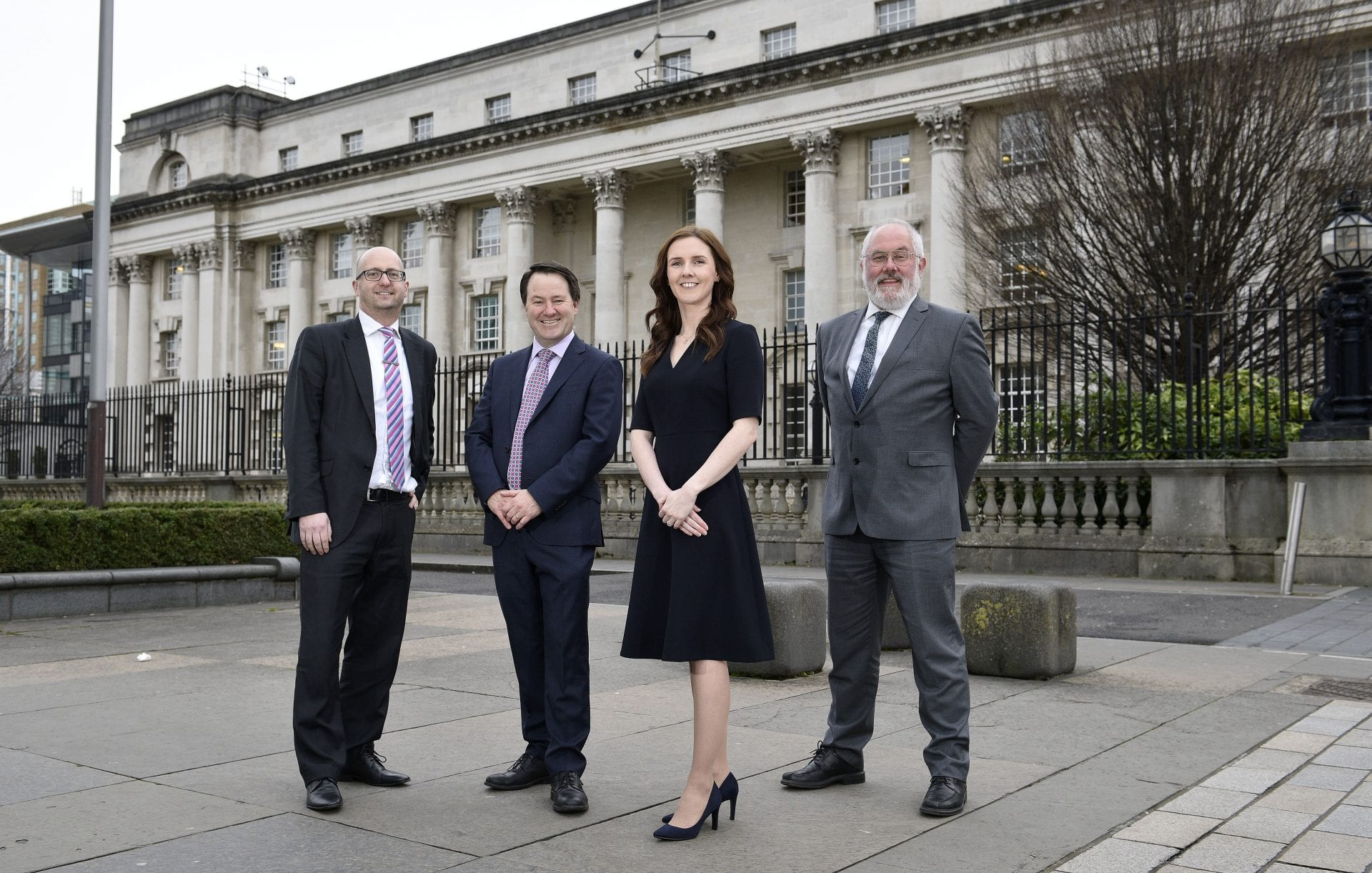 Grant Thornton Forensic and Investigation team
