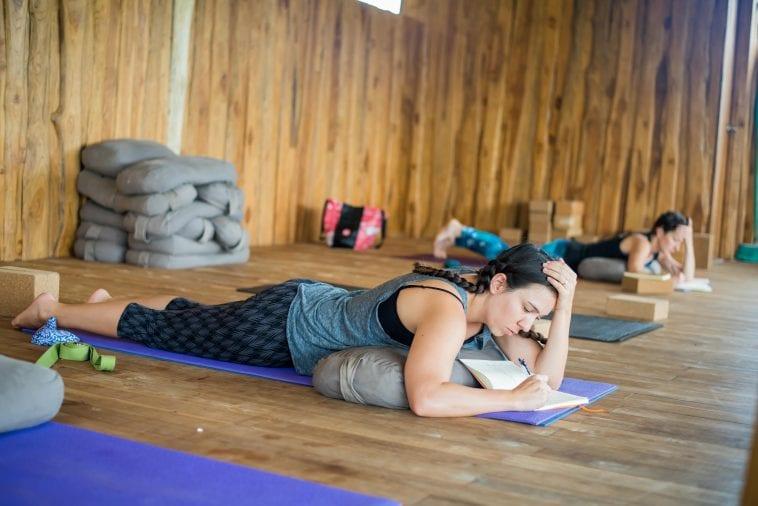 Jivani Yoga