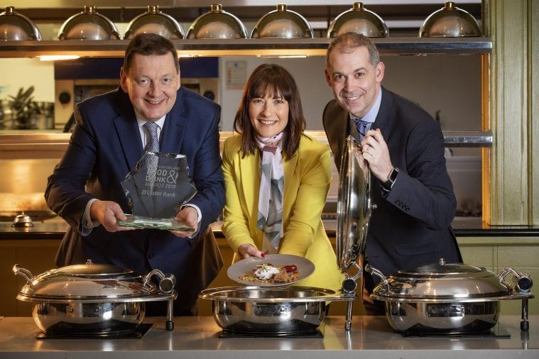 Northern Ireland Food and Drink Awards