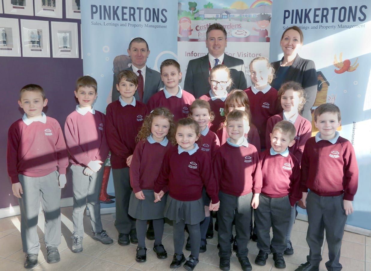 Pinkertons Estate Agents