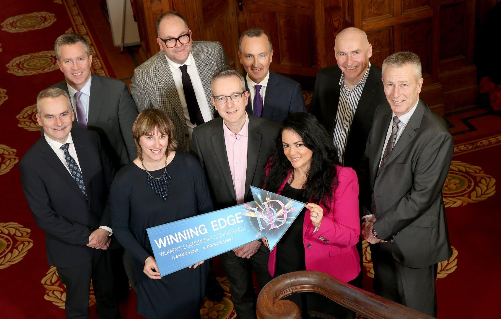 Institute of Directors Northern Ireland Women's Leadership Conference