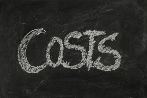 outgoing costs