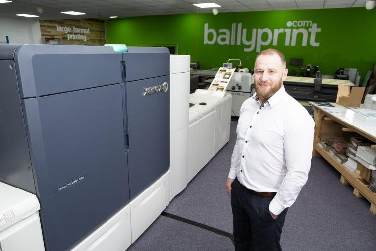 Ballyprint