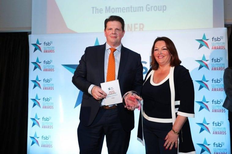 FSB Celebrating Small Business Awards