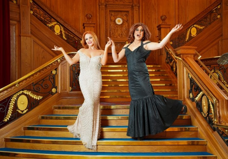 Northern Ireland's first Makeup & Beauty Awards