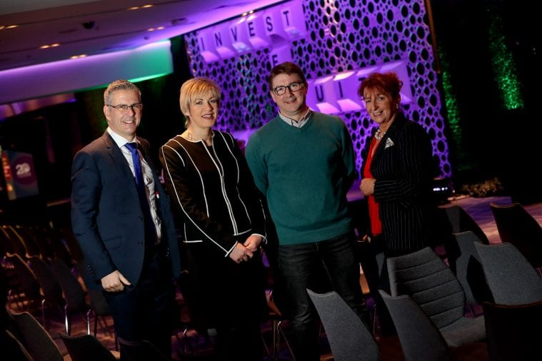IntertradeIreland Venture Capital Conference