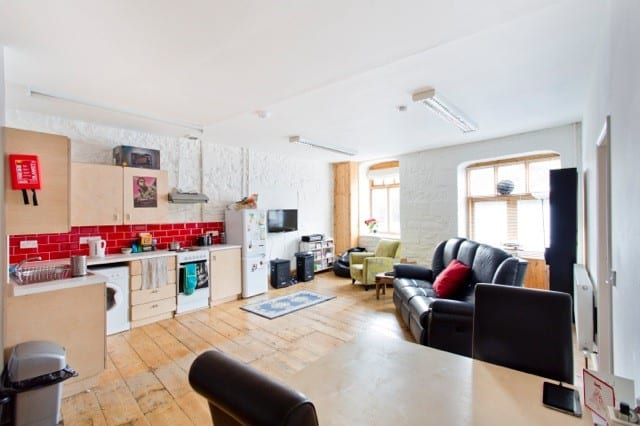 Choosing a flat