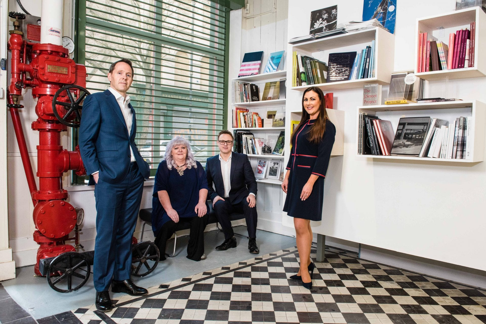 A L Goodbody To Support Emerging Artists In Northern Ireland Businessfirst