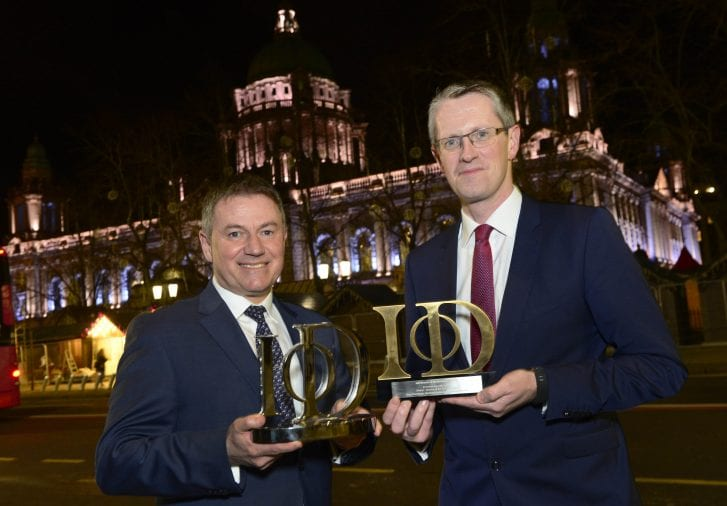Northern Ireland Director of the Year Awards