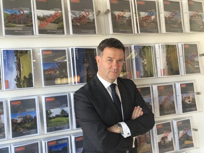 RICS & Ulster Bank Residential Market Survey