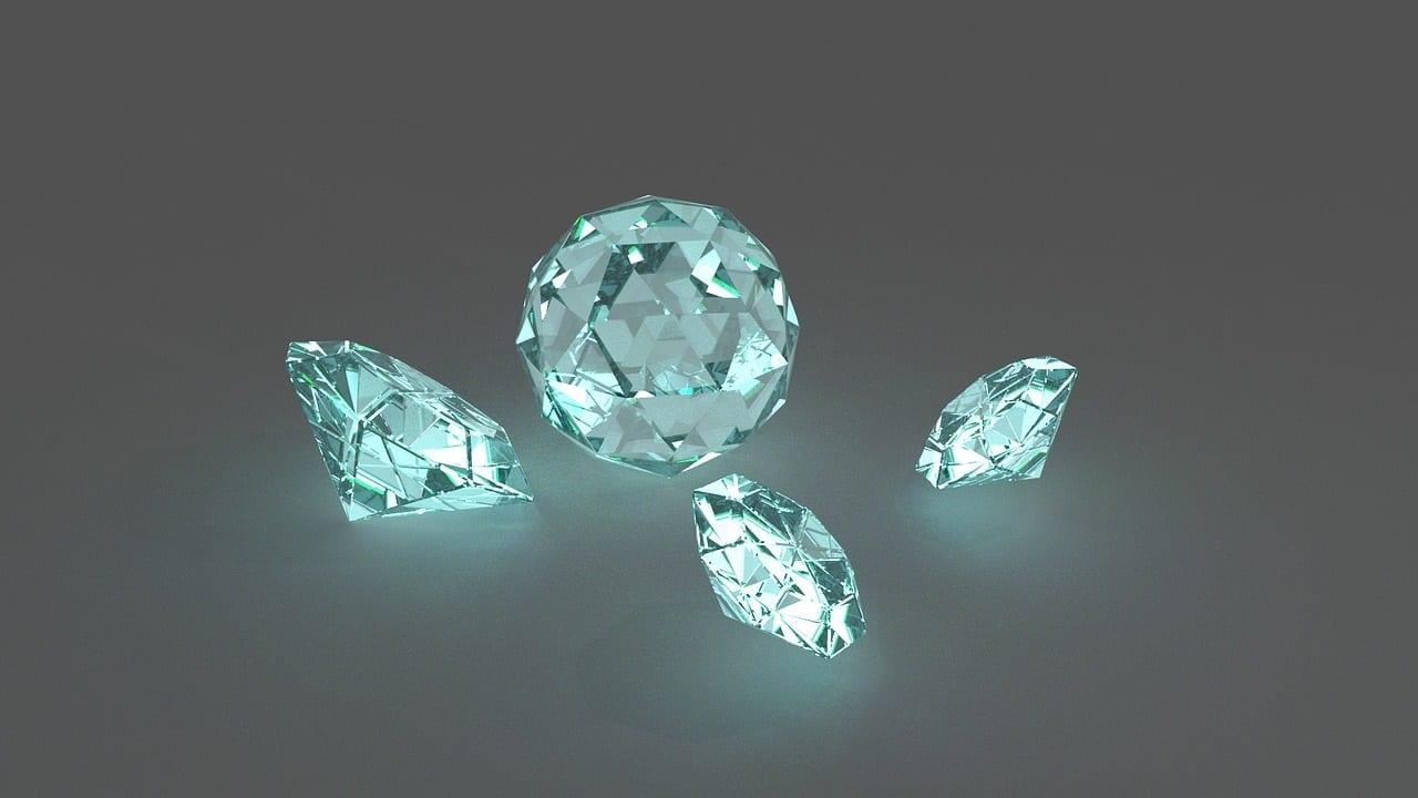 memorial diamonds