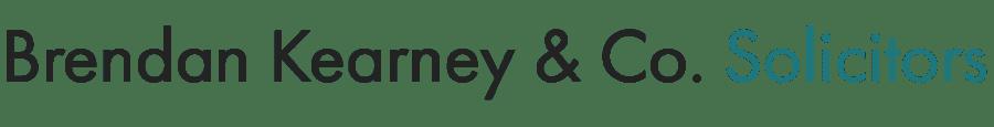 BrendanKearney& Co Solicitors