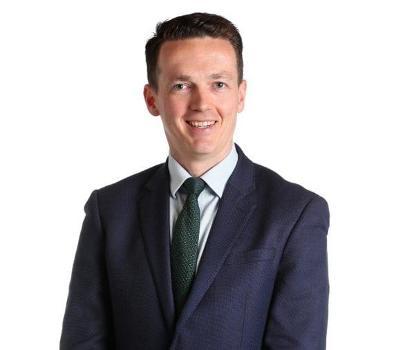 Damian McElholm