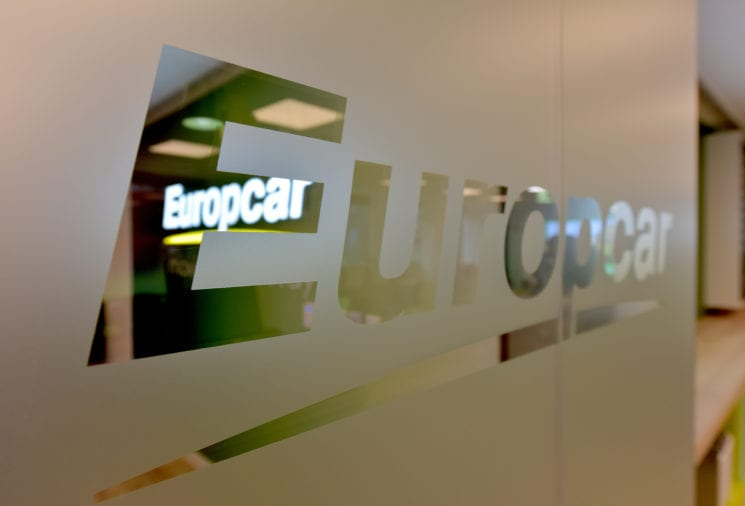 Europcar Mobility Group UK