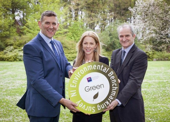 Northern Ireland Environmental Benchmarking Survey