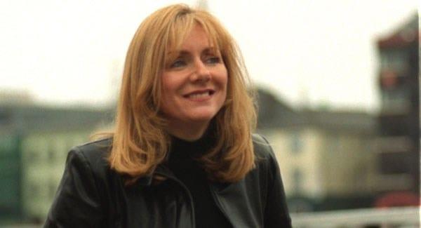 Senator Frances Black