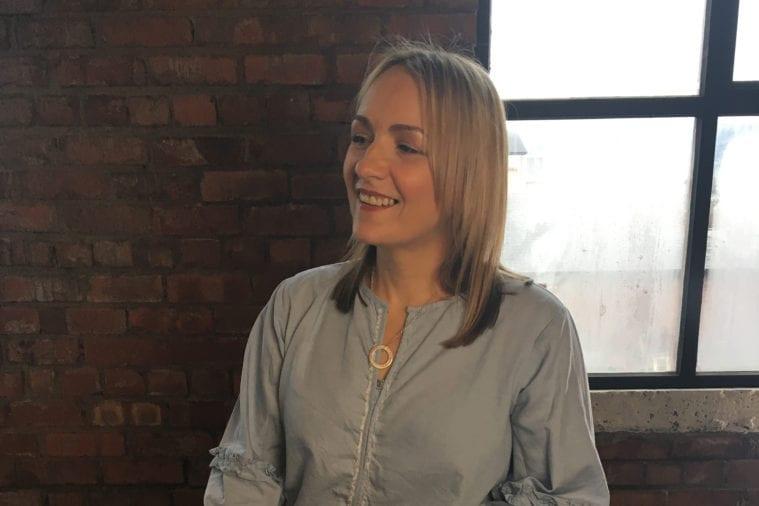 Vivian McKinnon