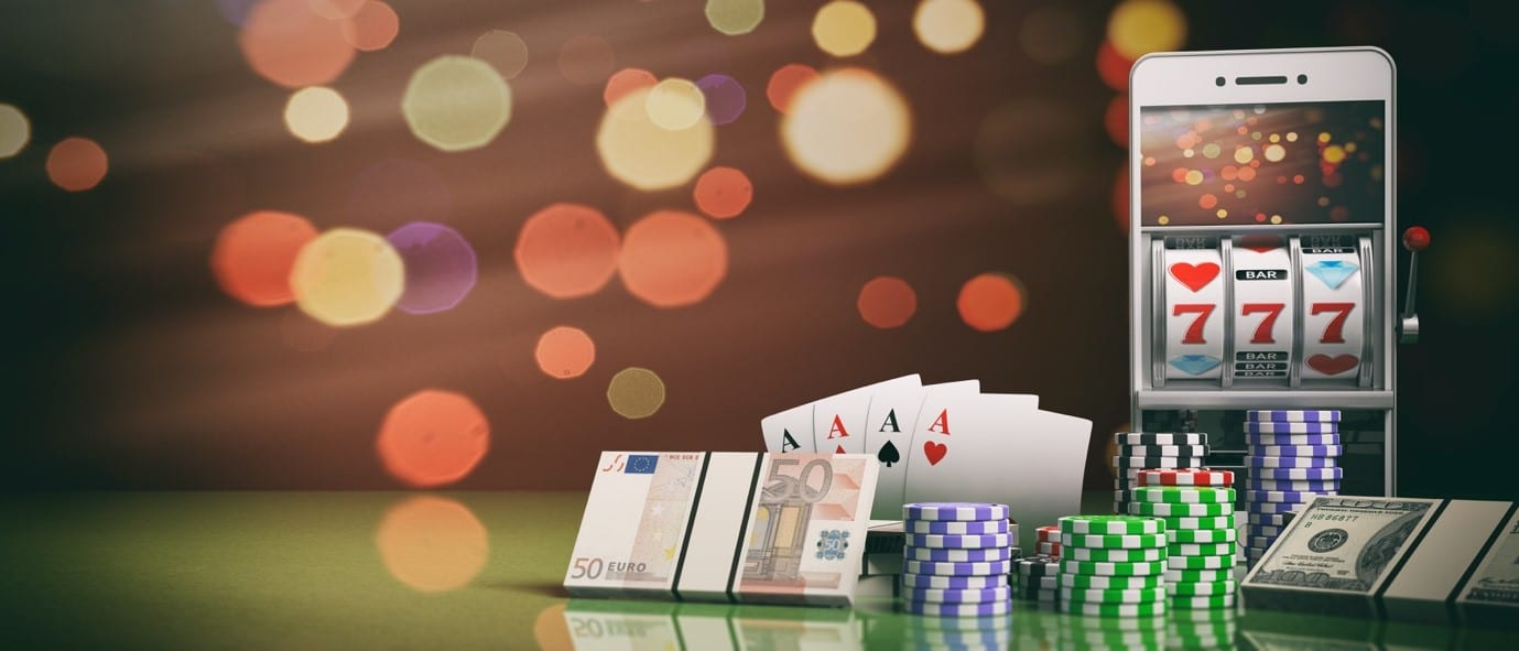 Unacceptable Toll Revealed in Gambling Commission Data · BUSINESSFIRST