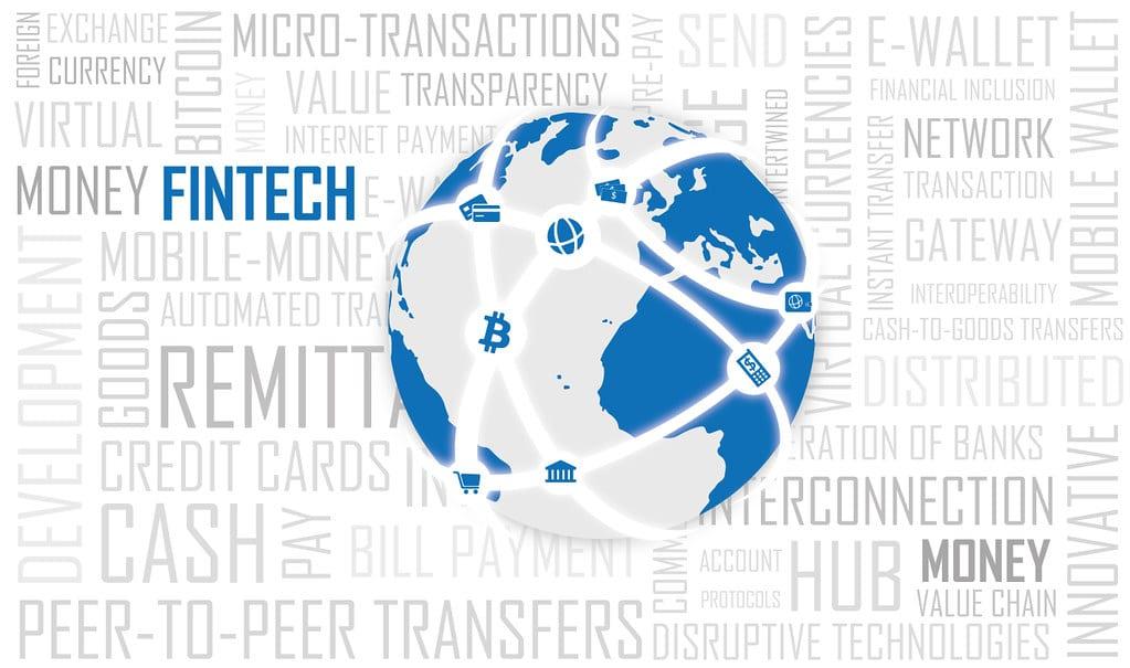 fintech software solutions