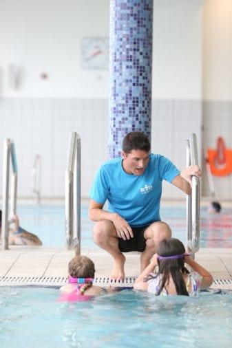 Belfast's Best Swim Teacher,