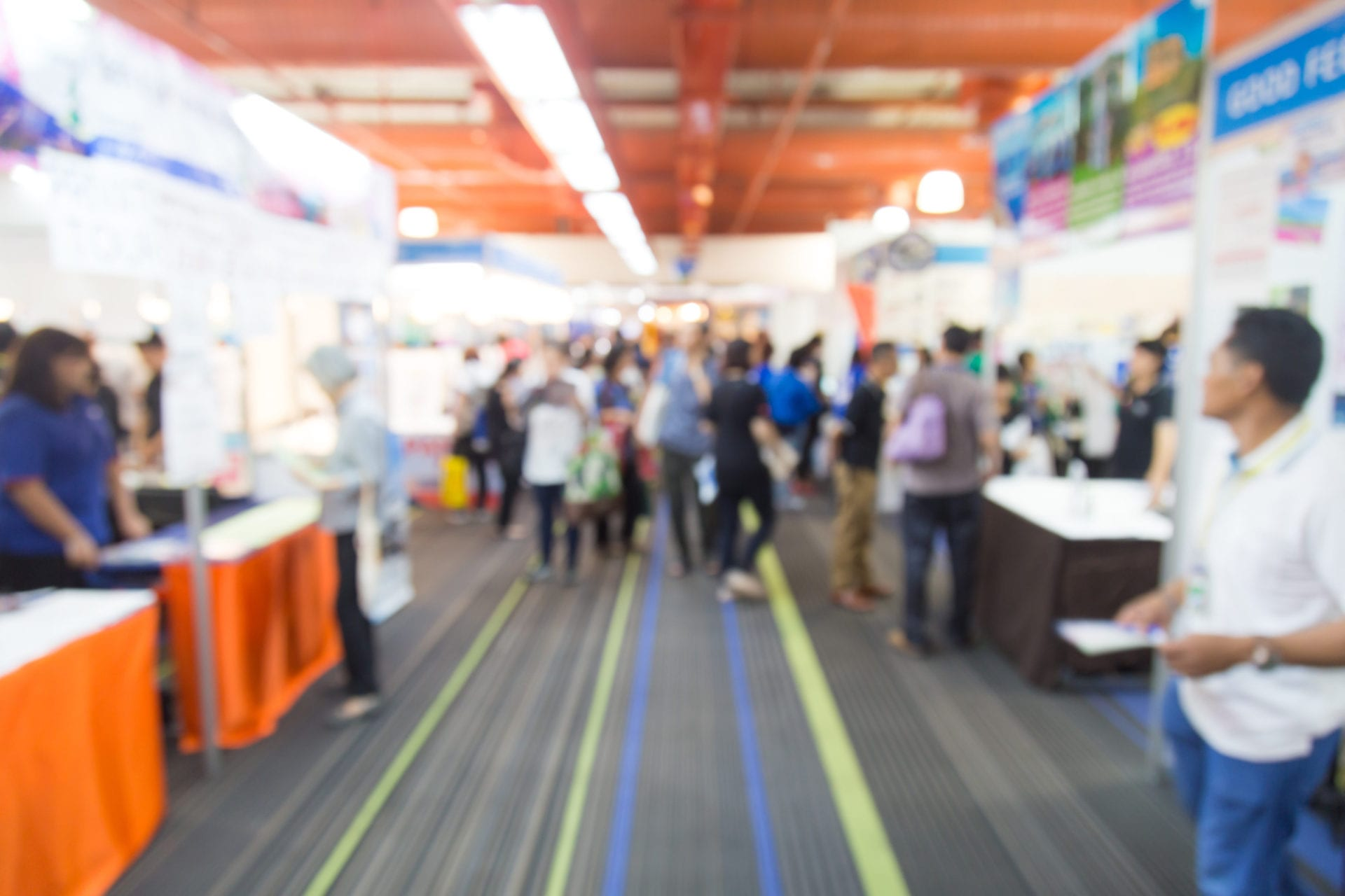 What is a Trade Show and Why is it Important for Your Small Business