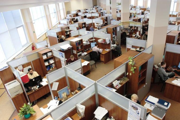 hiring via online platforms