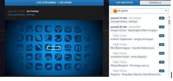 Match centre online betting binary options experts login www