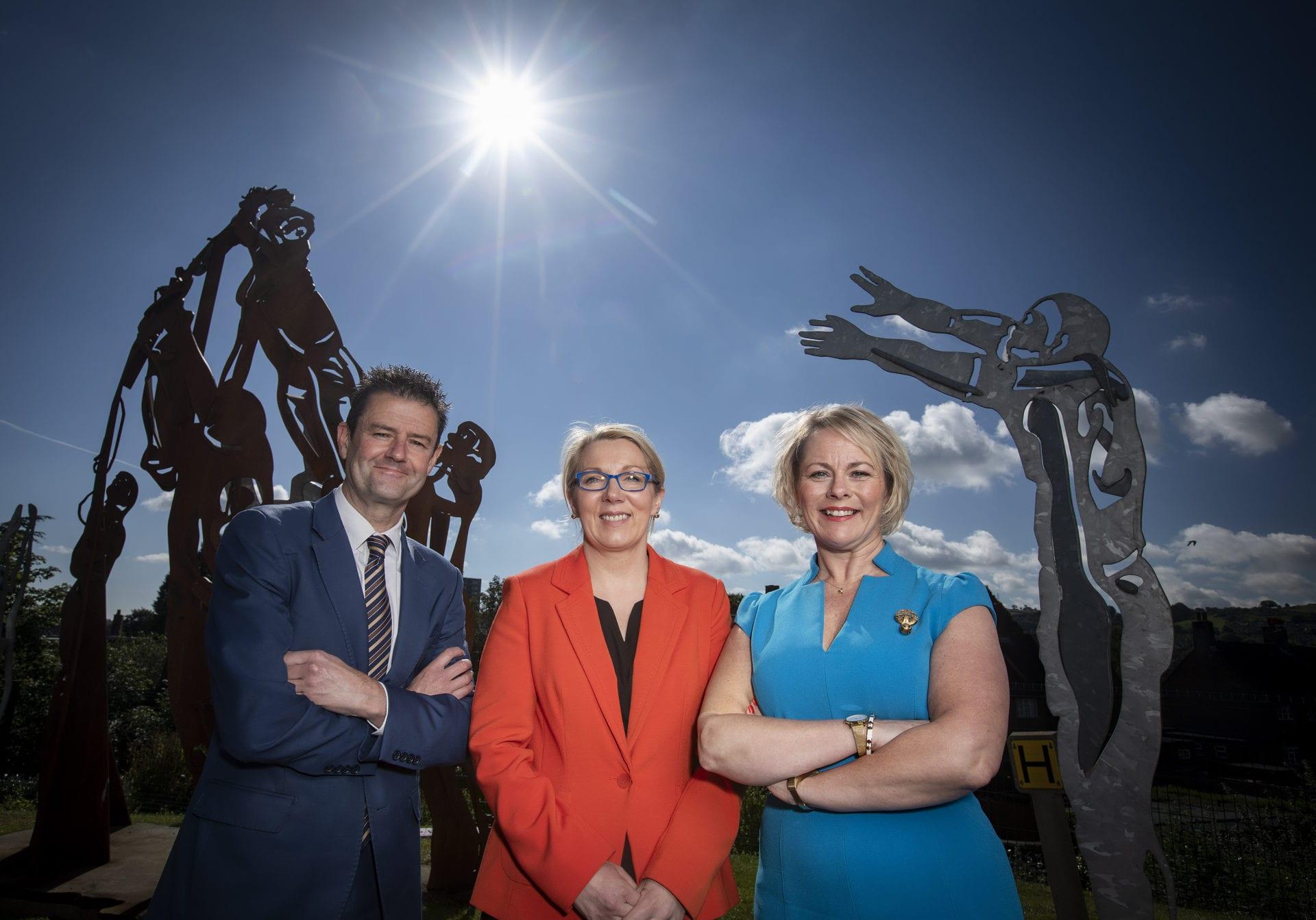 Northern Ireland energy industry confident net zero targets